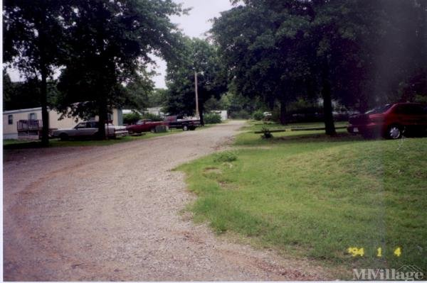 Photo of Thunderbird Mobile Home Park, Noble, OK