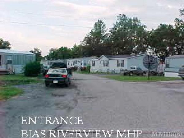 Photo of Riverview Mobile Home Park, Lesage WV