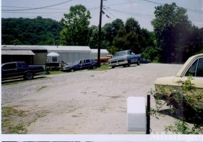 Mobile Home Park in Johnson City TN