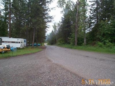 Mobile Home Park in Libby MT