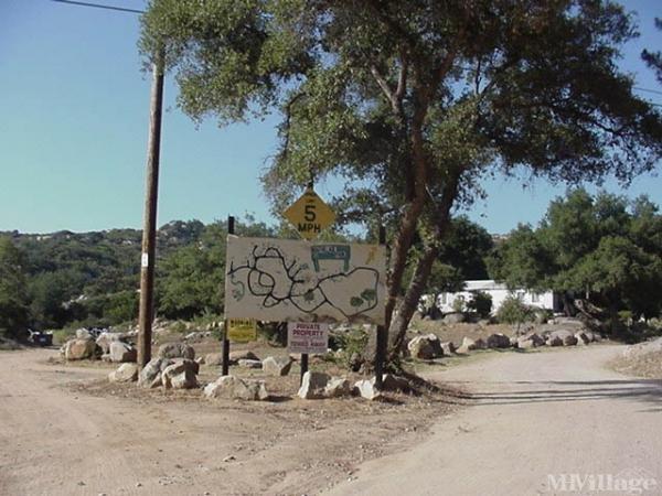 Photo of MG Village Park, Ramona, CA