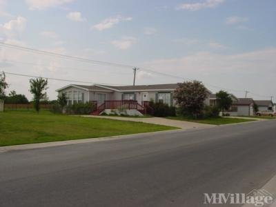 Mobile Home Park in Pflugerville TX
