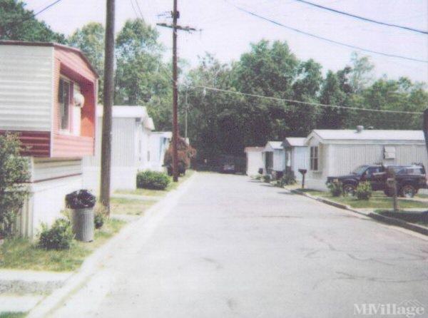Photo of Penn Daw Terrace, Alexandria, VA