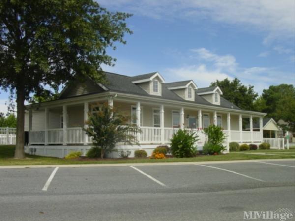 Photo of Mariner's Cove, Millsboro DE