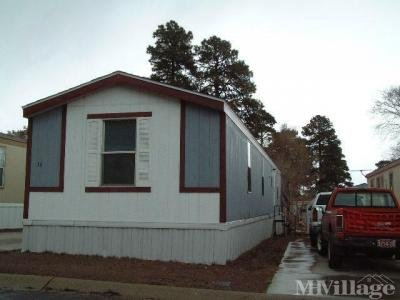 Mobile Home Park in Flagstaff AZ