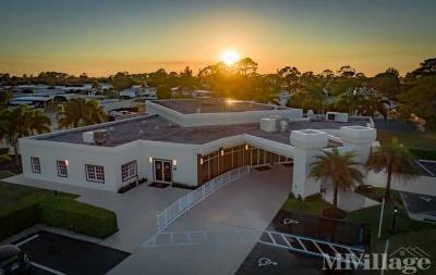 Mobile Home Park in Boynton Beach FL