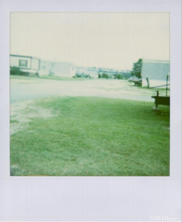 Photo of B & B Mobile Home Park, Ahoskie, NC