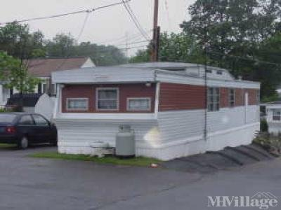 Mobile Home Park in Peabody MA