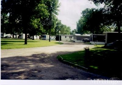Mobile Home Park in Appleton WI