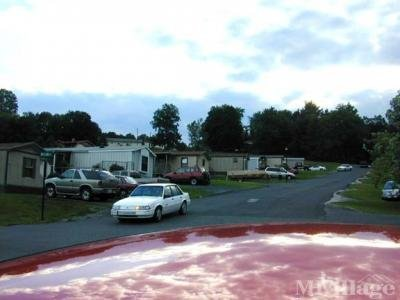 Mobile Home Park in Frostburg MD