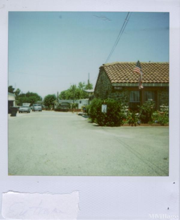 Photo of Modern Mobile Home Park, Merced, CA