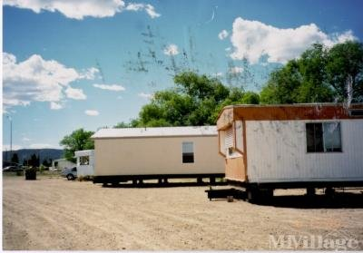 Mobile Home Park in Raton NM