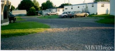 Mobile Home Park in Georgetown PA