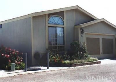 Mobile Home Park in Perris CA