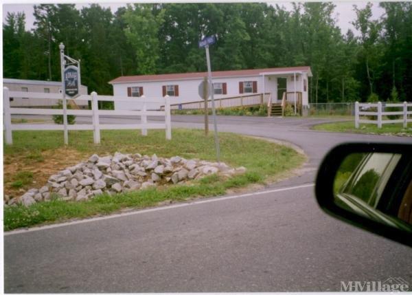 Photo of Adnah Hills, Rock Hill, SC