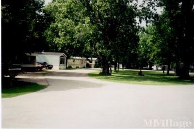 Mobile Home Park in Brillion WI