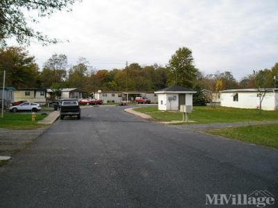 Mobile Home Park in Mount Holly Springs PA
