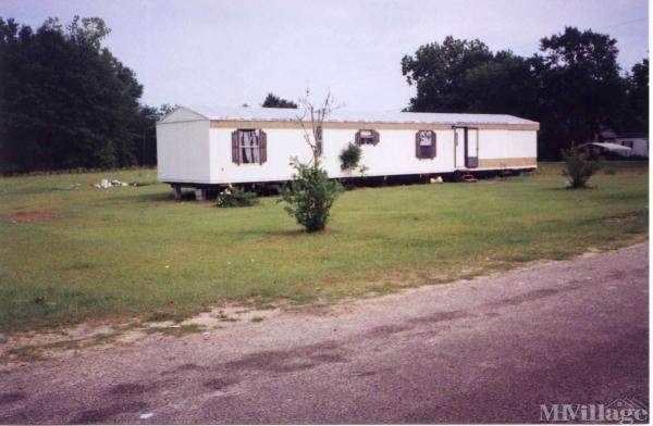 Photo of Kemp Mobile Home Park, Sardis, GA
