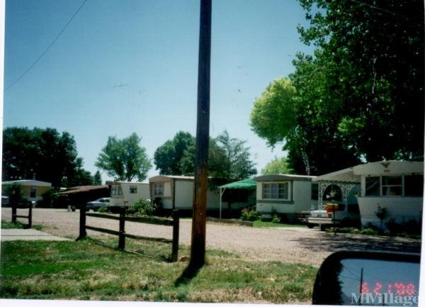Central Mobile Home Park Mobile Home Park in Canon City, CO