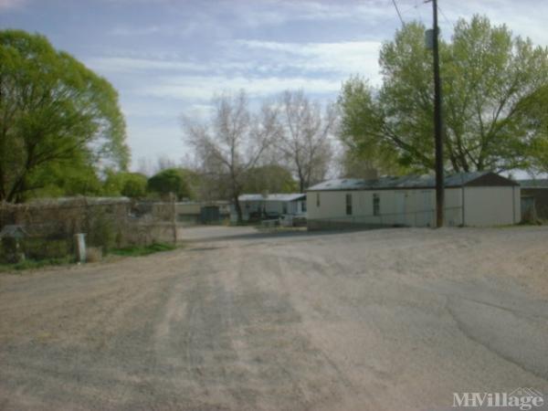Photo of Wagon Wheel Mobile Home Park, Farmington, NM