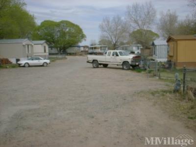 Wagon Wheel Mobile Home Park