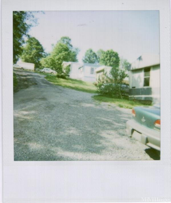 Photo of Old Sullivan Mobile Home Park, Wise, VA
