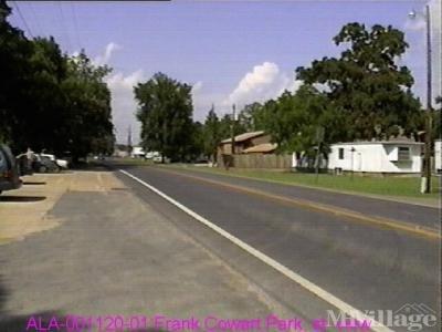 Mobile Home Park in Winnsboro LA