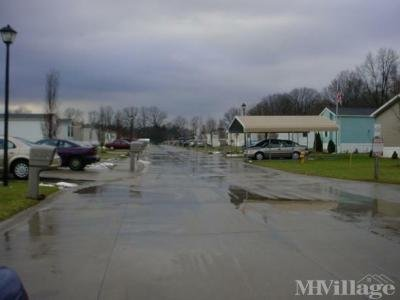 Mobile Home Park in Wooster OH