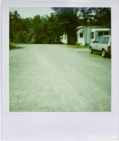 Mobile Home Park in South Boston VA
