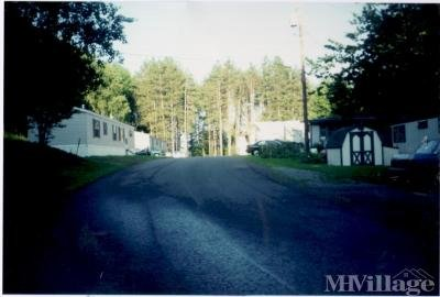 Mobile Home Park in Honesdale PA