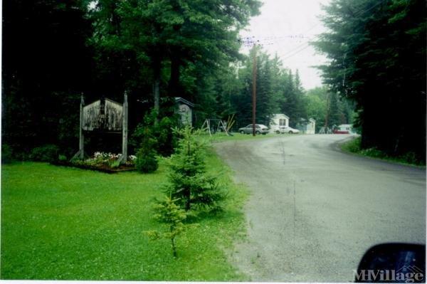 Photo of Sherwood Forest Mobile Home Park, Bucksport ME