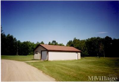 Mobile Home Park in Grand Rapids MN