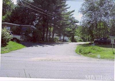 Mobile Home Park in Pepperell MA