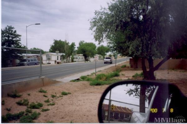 Photo of Tuba City MHP, Tuba City, AZ