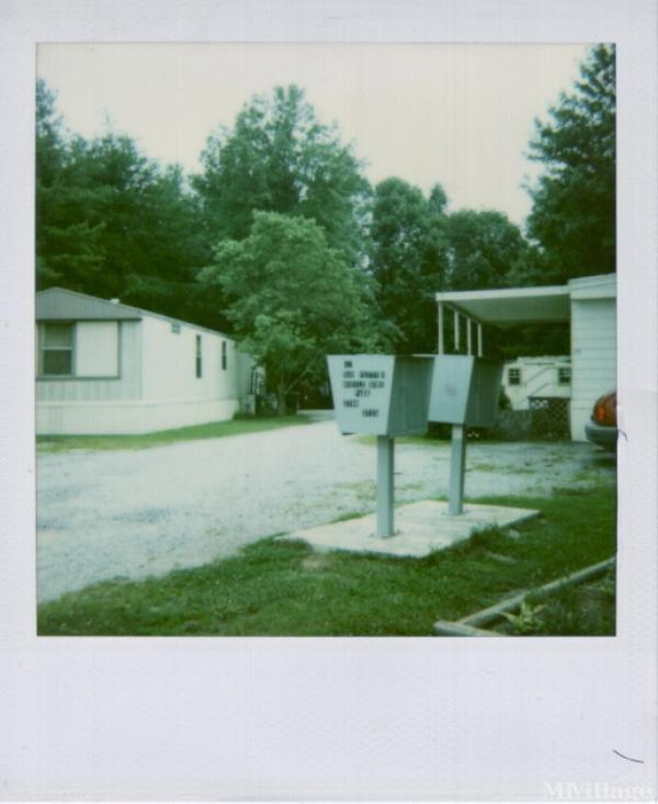 Photo of Bob Petty's Mobile Home Park, Greensboro, NC