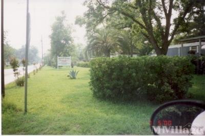 Mobile Home Park in Hahira GA