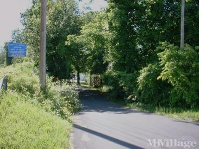 Mobile Home Park in Jamesville NY