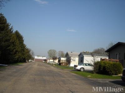 Mobile Home Park in Union Grove WI