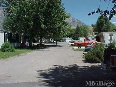 Mobile Home Park in Willard UT