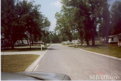 Mobile Home Park in Lake Park GA