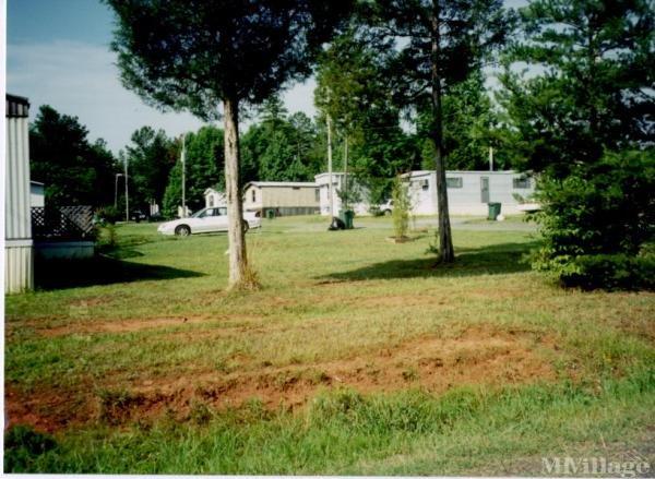 Photo of Trexler Mobile Home Park, Rock Hill, SC