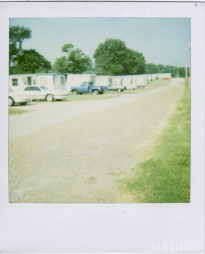 Mobile Home Park in Martin TN