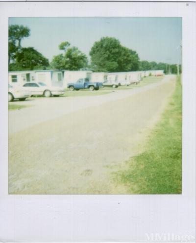 Bill Jackson Trailer Park
