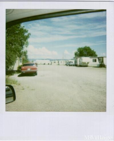 Mobile Home Park in East Helena MT