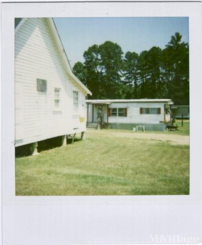 Mobile Home Park in Magnolia AR