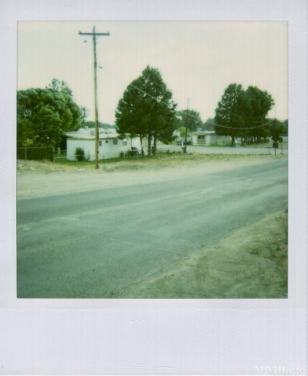 Photo of Narrow Gauge, Aztec, NM