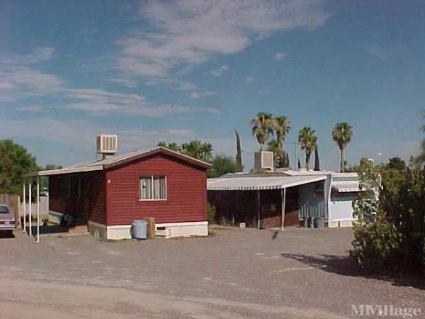 Photo of Dusty Trails Mobile Home Park, Phoenix, AZ