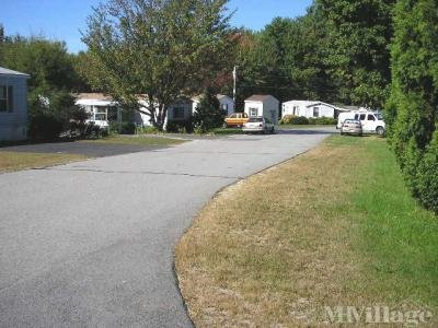 Pine Hill Mobile Home Park