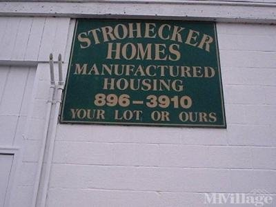 Mobile Home Park in Halifax PA