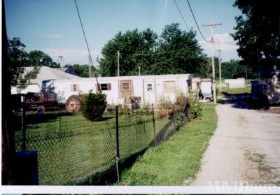 Mobile Home Park in Springfield NE